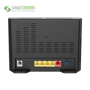مودم-روتر +ADSL2 بیسیم و دو باند دی-لینک مدل DSL-2877AL - 0