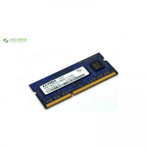 رم لپ تاپ الپیدا مدل 1600 DDR3L PC3L 12800S MHz ظرفیت 4 گیگابایت - 0
