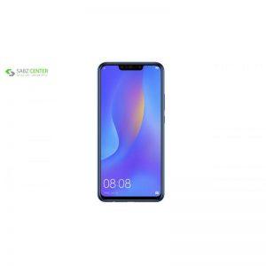 گوشی موبایل هوآوی مدل Nova 3i INE-LX1M دو سیم کارت ظرفیت 128 گیگابایت - 0