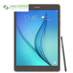 تبلت سامسونگ مدل Galaxy Tab A 9.7 4G SM- P555 ظرفیت 16 گیگابایت - 0