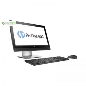 کامپیوتر همه کاره 20 اینچی اچ پی مدل ProOne 400 G2 - H - 0