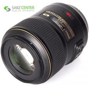 لنز نیکون مدل AF-S Micro-Nikkor 105mm f/2.8G IF-ED VR - 0
