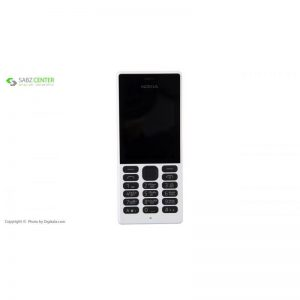 گوشی موبایل نوکیا مدل 150 دو سیم کارت - 0