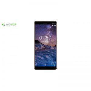 گوشی موبایل نوکیا مدل 1046-7Plus TA دو سیم کارت ظرفیت 64 گیگابایت - 0