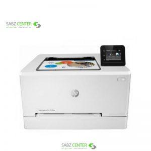 HP Color LaserJet Pro M254dw Laser Printer پرینتر لیزری رنگی اچ پی M254dw