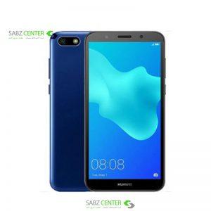 گوشی موبایل هواوی وای 5 پرایم (2018)