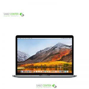 لپ تاپ 13 اینچی اپل مدل MacBook Pro MR9Q2 - 2018 همراه با تاچ بار