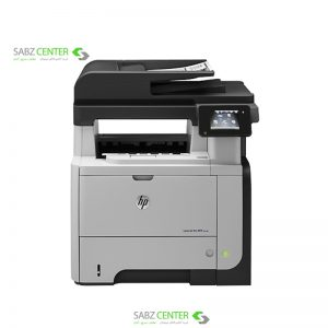 پرینتر، اسکنر، فکس، کپی hp LaserJet Pro M521dn Multifunction Printer