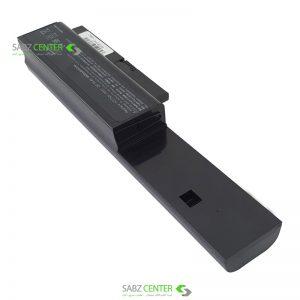 باتری لپ تاپ اچ پی 8 سلولی ProBook 4310-4311S