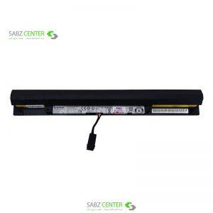 باتری لپ تاپ لنوو 4 سلولی مشکی Ideapad 100-L15L4A01