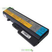 باتری لپ تاپ لنوو IdeaPad G460-G560-6Cell