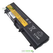 باتری لپ تاپ لنوو Thinkpad T410-T510-SL410-6Cell