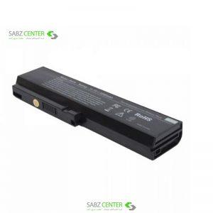 باتری 6 سلولی لپ تاپ ال جی R410-R510-R580