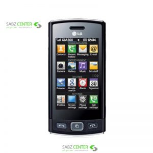 گوشی موبایل ال جی جی ام 360 ویوتی اسنپ