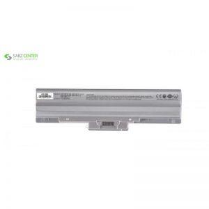 باتری لپ تاپ یوبی سل 6 سلولی برای لپ تاپ Sony Vgp-Bps13 - 0