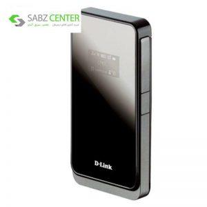 مودم 3G قابل حمل دی-لینک مدل DWR-730/N - 0