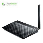 مودم-روتر ADSL و بیسیم ایسوس مدل DSL-N10 C1 - 0