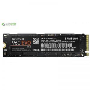 اس اس دی اینترنال سامسونگ مدل 960 Evo ظرفیت 250 گیگابایت - 0