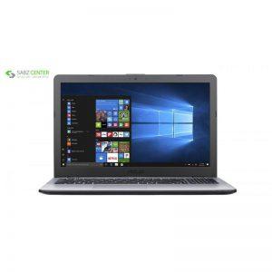 لپ تاپ 15 اینچی ایسوس مدل VivoBook K542UF - C - 0
