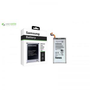 باتری موبایل سامسونگ مدل EB-BG955ABE با ظرفیت 3500mAh مناسب برای گوشی موبایل سامسونگ Galaxy S8 Plus - 0