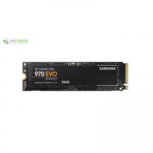 اس اس دی اینترنال سامسونگ مدل 970 EVO ظرفیت 250 گیگابایت - 0