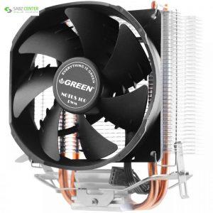سیستم خنک کننده بادی گرین مدل NOTUS 100 - PWM - 0