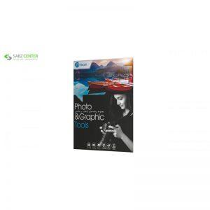 مجموعه کامل نرم افزارهای گرافیک و طراحی و عکاسی نشر جی بی تیم - 0