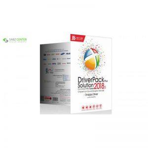 مجموعه نرم افزاری DriverPack Solution 2018 6 نشر جی بی تیم - 0