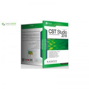نرم افزار مجموعه CST Studio Suite 2018 نشر جی بی - 0