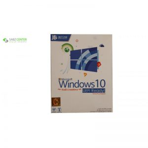 سیستم عامل Windows 10 UEFL نشر JB-TEAM - 0