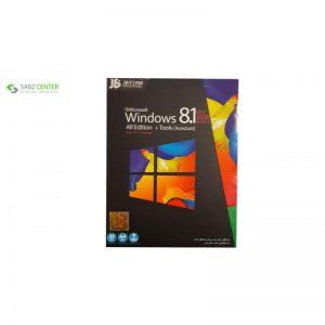 سیستم عامل Windows 8.1 All Edition نشر جی بی تیم - 0