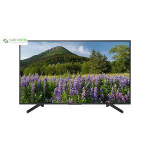 تلویزیون ال ای دی سونی مدل KD-49X7000F سایز 49 اینچ - 0