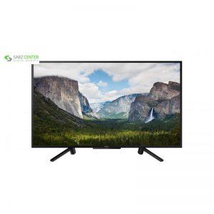 تلویزیون ال ای دی سونی مدل KDL-50W660F سایز 50 اینچ - 0