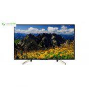 تلویزیون ال ای دی هوشمند سونی مدل KD-65X7500F سایز 65 اینچ - 0