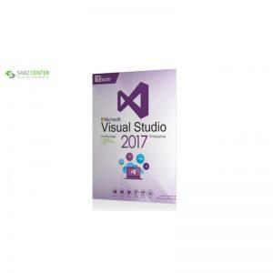 نرم افزار Visual Studio 2017 نشر جی بی تیم - 0