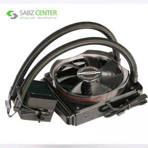 سیستم خنک کننده آبی گرین مدل GLC120-EVO - 0
