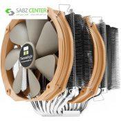 سیستم خنک کننده بادی ترمالرایت مدل Silver Arrow IB-E - 0