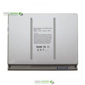 Battery Laptop Apple 1175-6Cell باتری لپ تاپ اپل