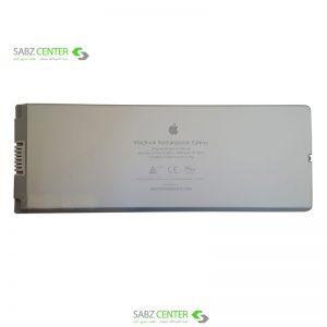 Battery Laptop Apple A1185-A1181 White باتری لپ تاپ اپل اورجینال