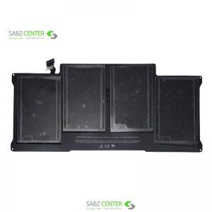 Battery Laptop Apple A1405 Air A1369-A1466 باتری لپ تاپ اپل اورجینال