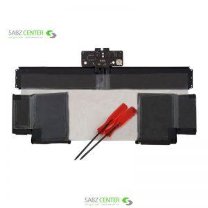 Battery Laptop Apple A1437 Battery Laptop Apple A1437 Retina A1425 باتری لپ تاپ اپل اورجینالA1425 باتری لپ تاپ اپل اورجینال