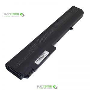 Battery Laptop HP Compaq NX7400-NX8220-6Cell باتری لپ تاپ اچ پی