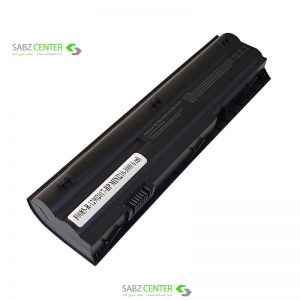 Battery Laptop HP Mini 210-3000-6Cell باتری لپ تاپ مشکی