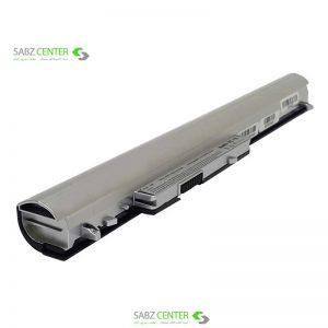 Battery Laptop HP Pavilion N15-4 Cell-Silver باتری لپ تاپ اچ پی نقره ای