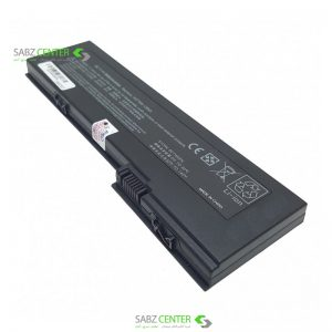 Battery Laptop Hp EliteBook 2760-6Cell باتری لپ تاپ اچ پی
