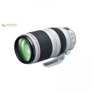 لنز کانن مدل EF 100-400mm F4.5-5.6L IS II USM - 0