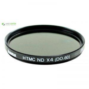 فیلتر لنز هاما مدل ND4 HTMC 67mm - 0