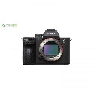دوربین دیجیتال بدون آینه سونی مدل A7R III بدون لنز - 0
