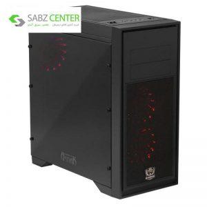 کیس کامپیوتر گرین مدل Z4 Astiak - 0