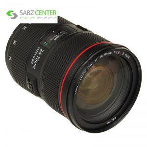 لنز کانن EF 24-70mm f/2.8L II USM - 0